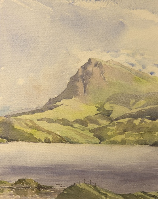 Quinag, Sutherland